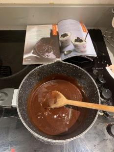 Chocolate Sauce