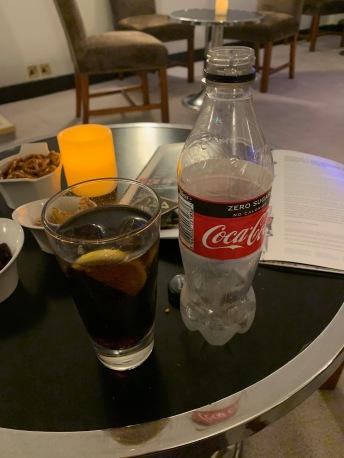 12. Coca Cola Zero