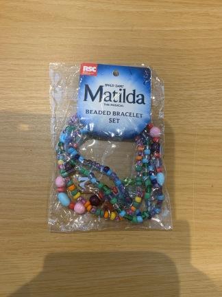 21. Matilda bracelets 1