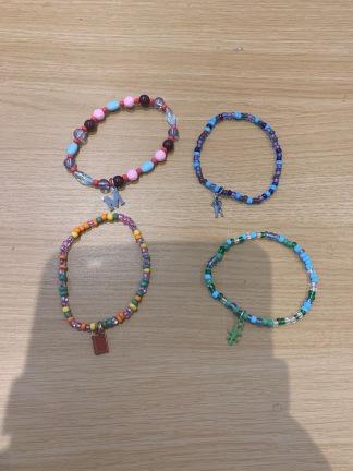22. Matilda bracelets 2