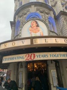 25. Novello Theatre 2