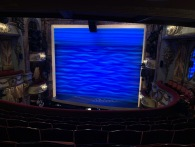 27. Mamma Mia stage