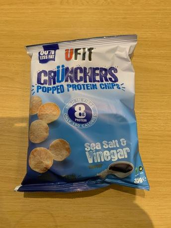 UFit Crunchers 1