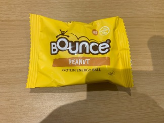 Bounce Peanut 1