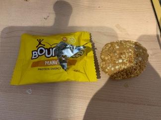 Bounce Peanut 2