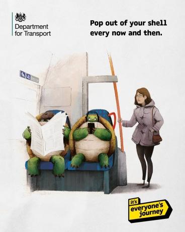 IEJ Tortoise Ad