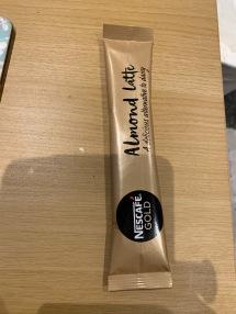 Nestle Gold Almond Latte 2