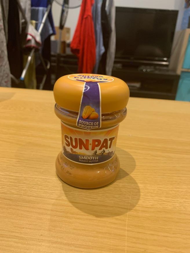 Sun Pat 1