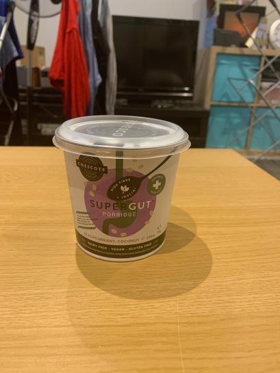 Supergut Porridge 1