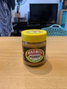 Marmite Peanut Butter 1